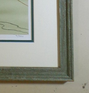 Tranquil Molding 1